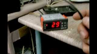 блок для холодильників Elitech SCT-8080A+