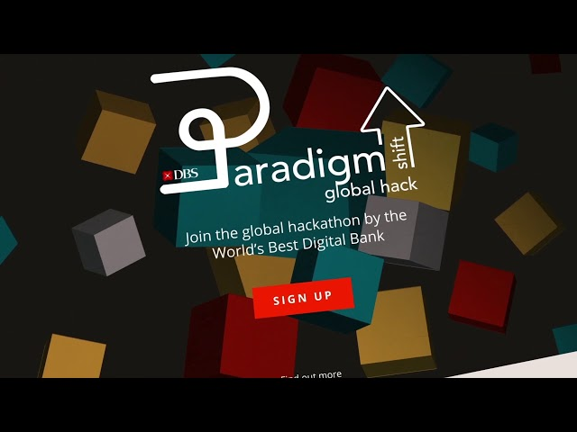 DBS Paradigm Shift Trailer Video