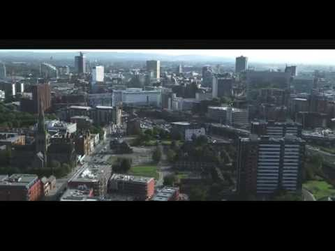 Salford as a modern global city
