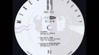 Big Daddy Kane - Wrath Of Kane (Chad Jay Ruthless Rhythmics Remix)