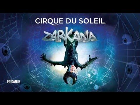 Full ALBUM | ZARKANA by Cirque du Soleil