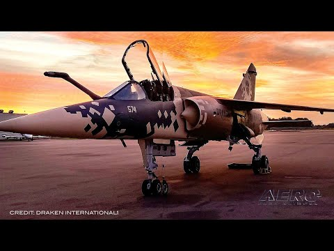 Airborne 05.26.21: Vintage Oshkosh, Pilots v Belarus, Mirage F1 Accident