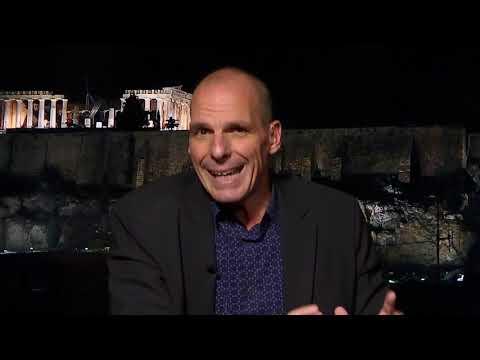 'Europe's problem is its failed economic system, not migration' - Yanis Varoufakis | DiEM25