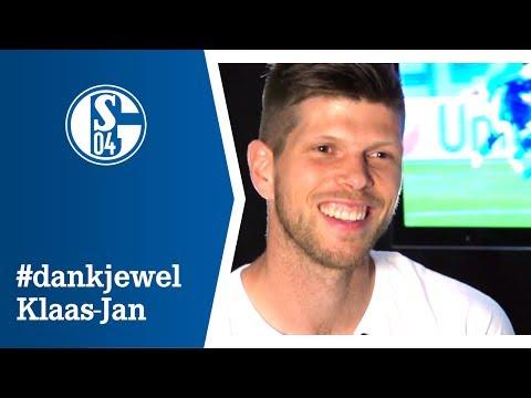 #dankjewel, Klaas-Jan Huntelaar (1/4)