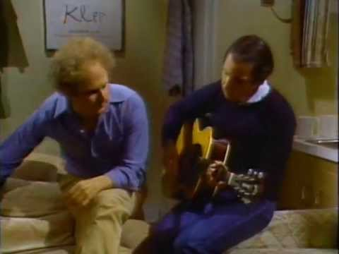 Simon & Garfunkel - Old Friends/Bookends - The Paul Simon Special