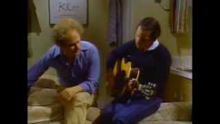 TV show, December 8, 1977 - with Charles (Chuck) Grodin https://www...
