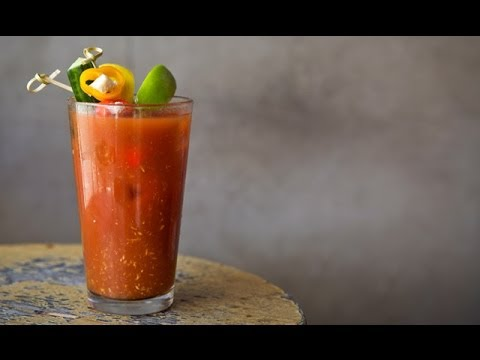 How to Make a Bloody Maria - Liquor.com
