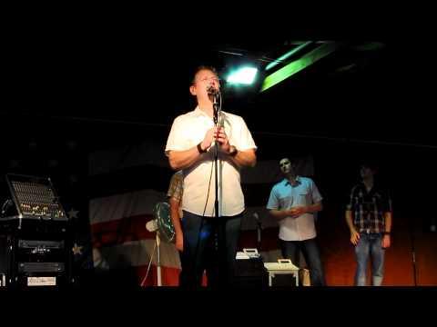 Brian Free & Assurance - Never Walk Alone