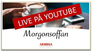 Morgonsoffan 25 november