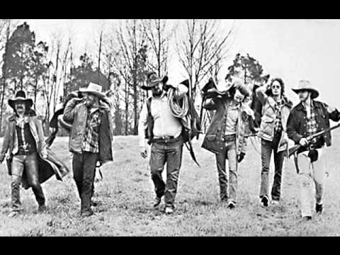 The Charlie Daniels Band: The Devil Went Down To Georgia