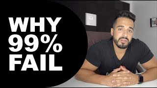 Having trouble finding success as an online entrepreneur? in this video, i give you the top 2 reasons why are making it entre...