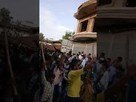 Line mohallah chatra jharkhand ka moharram julus