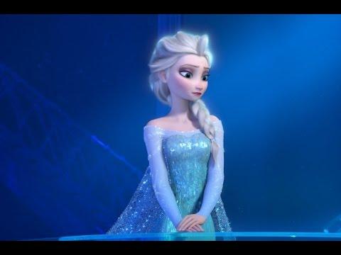 Juegos De Elsa Frozen Maquillar Y Vestir Canal Jugueteando