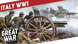 Top World War I Aces Of Italy