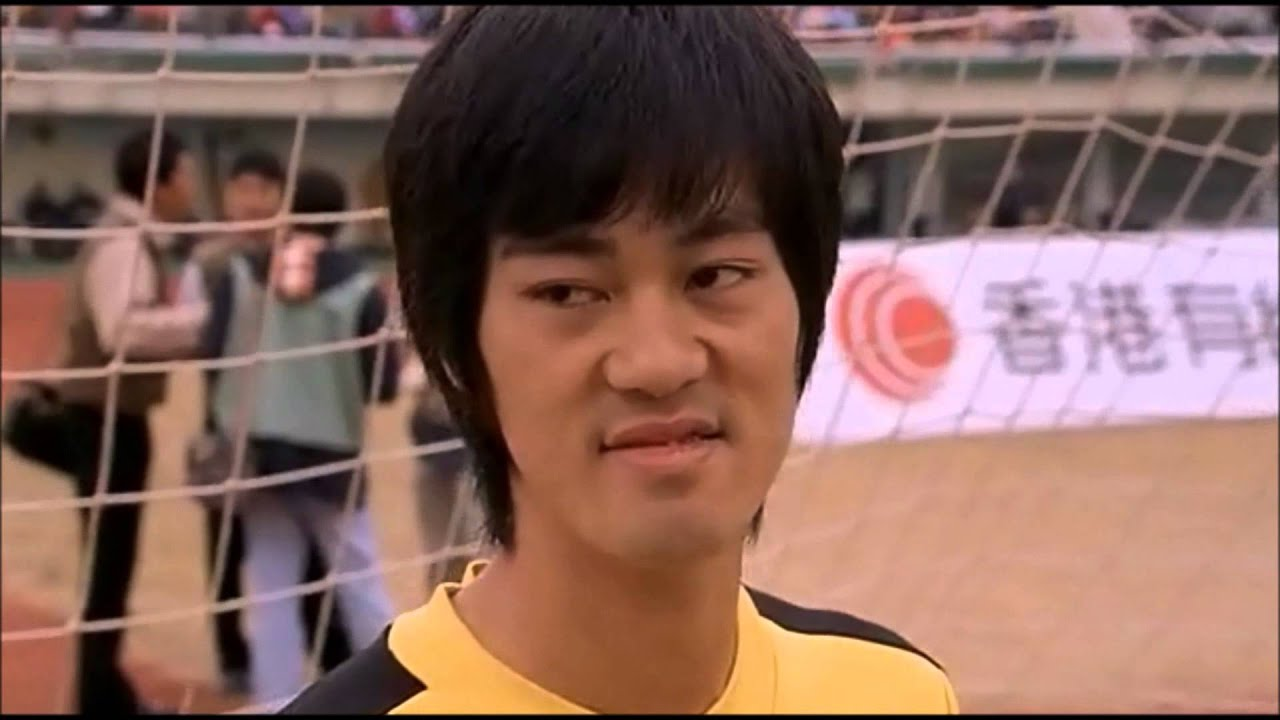 Download The best of shaolin soccer.