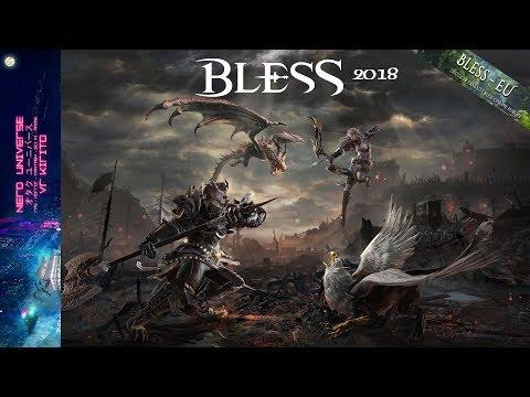 BLESS 2018 LP#114 Das Wesen der Assassinin - Assassine ✮ Japan ✮ Bless-EU.de ✮ [Deutsch