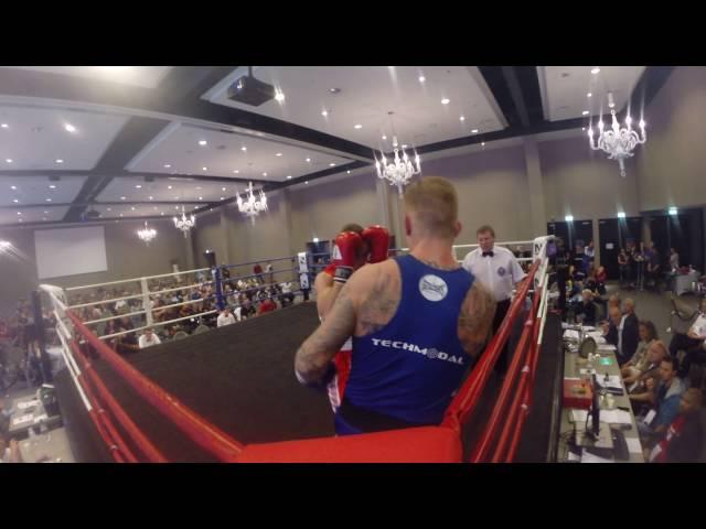 Finale Eindhoven Box Cup 16 mei 2016 Part 9