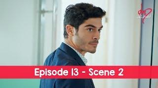 Pyaar Lafzon Mein Kahan Episode 13 Scene 2