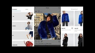 [CC]Asos' Style Match is like a reverse image search for shoppable clothes
