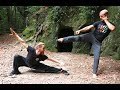Tai Chi Fighting | Tai Chi Combat - 5 Best Fight Moves...Awesome!