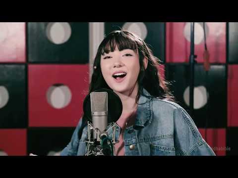 Via Vallen Feat. Jannine Weigel - Meraih Bintang - Official Theme Song Asian Games 2018