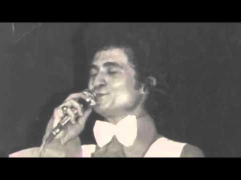 Paul Baghdadlian & Mariamti (Meryem Meryemti)ArabicMusicAntioche