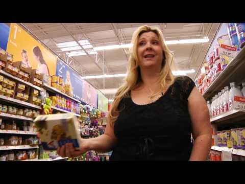 Atkins Weight Loss Program  - Video Testimonial - Lauren - Week 1