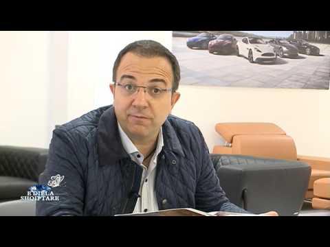 E diela shqiptare - 24-ore me... Gianni Overi, Konsulli i Nderit per Shqiperine ne Itali