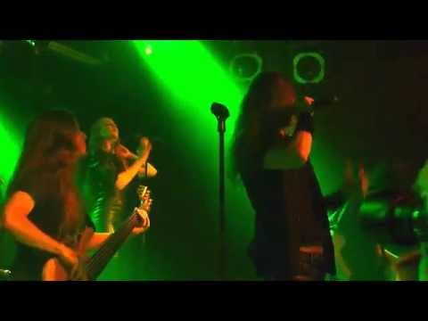MaYaN - Mainstay Of Society (live @ try-out Escape Veenendaal 14.05.2011) 2/7