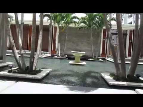 Courtyard Lounge El Setai Mi Beach