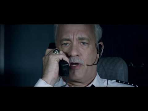 Film Score for Scene from SULLY (2016)