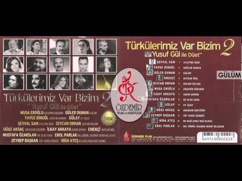 Gülüm, Güler Duman | Türkülerimiz Var Bizim 2
