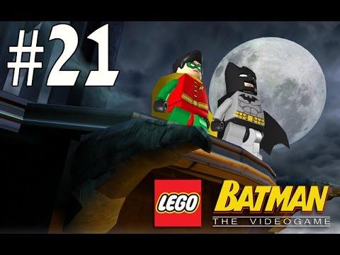Lego Batman - Part 21 Joker