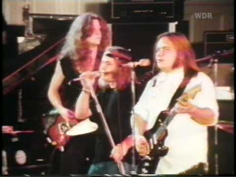 Lynyrd Skynyrd - 1974 Rockpalast - Musikhalle Hamburg Germany Dec.5