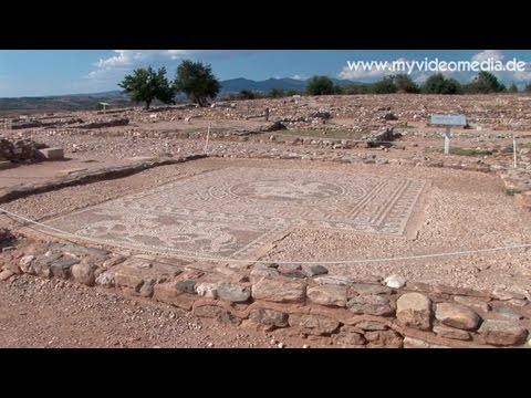 Olynth, Central Macedonia - Greece HD Travel Channel