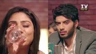OMG !! Sharanya And Shiv's Drunken Drama Flops | Ek Deewana Tha | Upcoming Episode | TV Prime Time