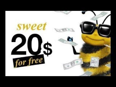 Honeygain Заработок в интернете без вложений на автомате от 10$