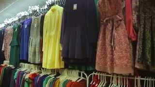 Магазин дизайнерской одежды г.Сергиев Посад
