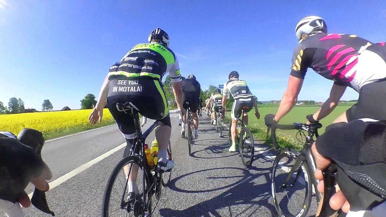 Tva doda i belgiskt cykellopp