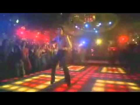 Shake Your Groove Thing  Dance Movie Medley