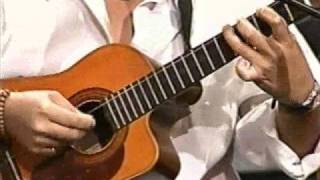 Repeat youtube video El Camison de Pepa_Duo Contrastes_Trova Cubana
