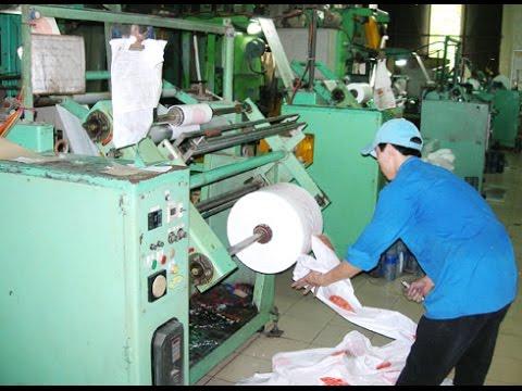 Công ty sản xuất túi ni lông giá rẻ. Thái Hưng bán túi nilon tại Hà Nội