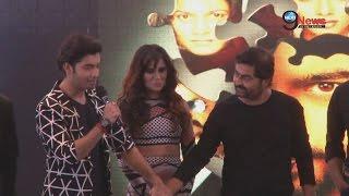 टीवी एक्टर की बॉलीवुड फिल्म का ट्रेलर लांच | Ek Tera Saath Movie Trailer Launch | Sharad Malhotra