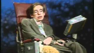 Repeat youtube video Stephen Hawking on God