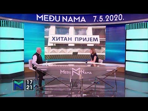 Medju Nama: gostovanje Miodrag Zec