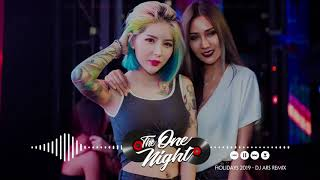 Holidays Remix 2019 - DJ ARS Remix (One Night 88)