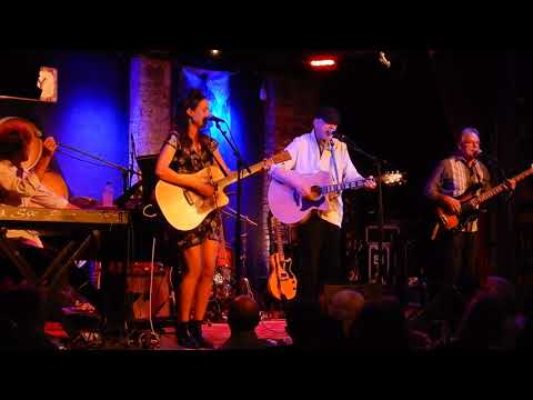 Rose Of Cimarron  Poco with Chelsea Williams The City Winery NYC 9/13/2017