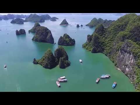 Hạ long hè 2019, Núi và biển