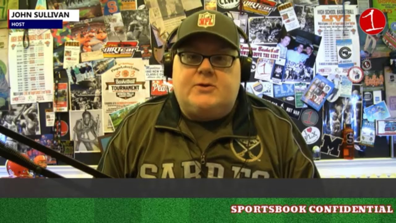 Super Bowl 54 Preview and Wagering .::. John Sullivan's Sportsbook Confidential 1/31/20