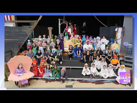 Theatre & Dance at North Valley Christian Academy